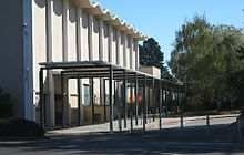 Skyline High School -1st Saturdays task – improve the visual and performing arts spaces!